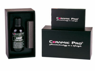 Ceramic Pro Light